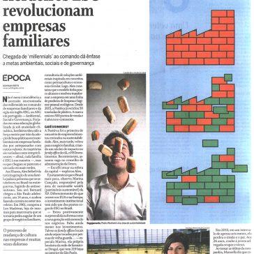 Herdeiros ESG revolucionam empresas familiares – O Globo