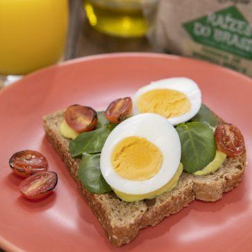 Grupo Wickbold dá dicas para café da manhã do Dia dos Pais