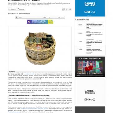 Amigos do Bem anuncia apoio dos maiores e-commerces do Brasil – Itaquera em Notícia